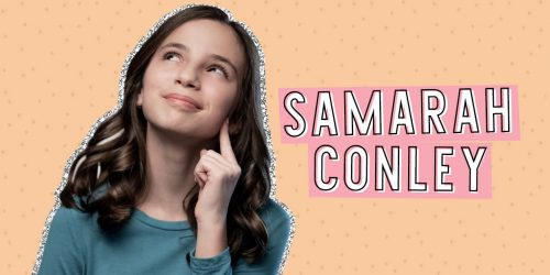 Samarah Conley on Movin' On, New Music, and Her Biggest Inspiration