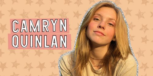 Camryn Quinlan on Acapop! KIDS, Songwriting, and her Dream Collab