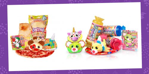 Unwrap Cuteness With Our Cutetitos Pizzaitos and Babitos GIVEAWAY!