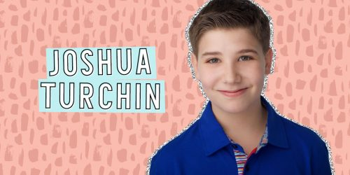 Joshua Turchin on The Perfect Fit and Supporting the Theater Community