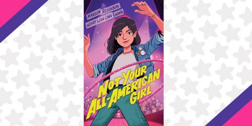 5 Fun Facts About Not Your All-American Girl