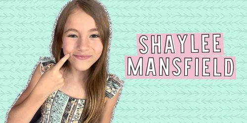Shaylee Mansfield Opens Up About Feel the Beat and her Biggest Dreams