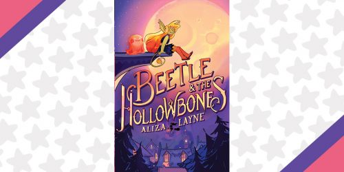 Explore the Magical World of Beetle and the Hollowbones With These Fun Facts