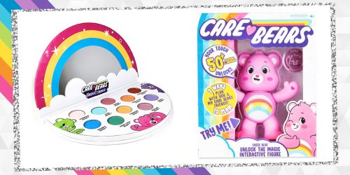 Care Out Loud With Our Care Bears Bear of the Month GIVEAWAY!
