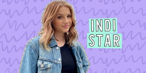 Indi Star Dishes on her New Single, All My Friends
