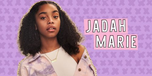 Jadah Marie Dishes on Julie and the Phantoms and New Music