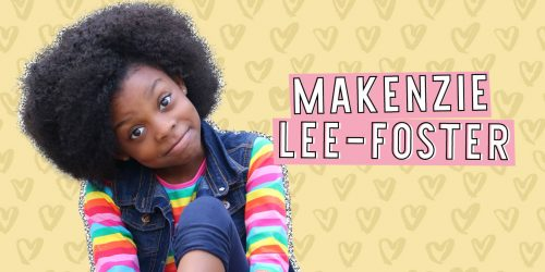 Makenzie Lee-Foster on Emily's Wonder Lab and Writing Her Own Book Series