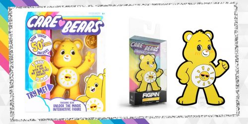 Share Your Shine With This Exclusive Funshine Bear Box GIVEAWAY!