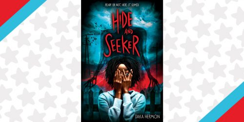 6 Spooky Facts About Hide and Seeker