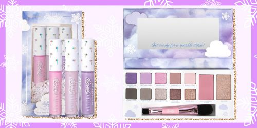 Holly Jolly Giveaway: Petite 'n Pretty Makeup Haul