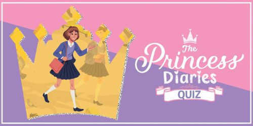 QUIZ: What's Your Best Princess Trait?