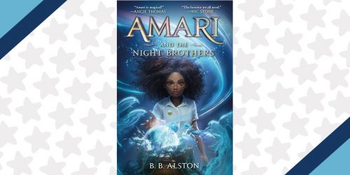 5 Mysterious Facts About the  Bureau of Supernatural Affairs from Amari and the Night Brothers