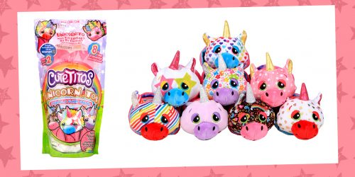 Unwrap Rainbow Magic with Our Cutetitos Unicornitos GIVEAWAY!