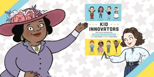 3 Trailblazing Women Whose Innovations Shook Up the Status Quo