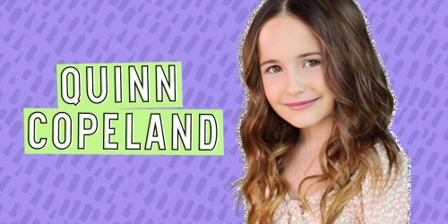 Quinn Copeland Dishes on Punky Brewster and her Perfect Weekend