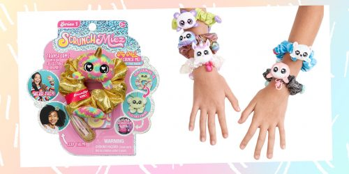 Celebrate Spring With Our ScrunchMiez GIVEAWAY!