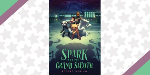 Heroic Teddy Bears & Movie Magic: 5 Fun Facts About Spark and the League of Ursus