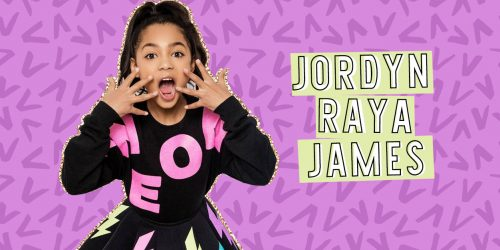 Jordyn Raya James Dishes on her Family Reunion Character and her Travel Dreams