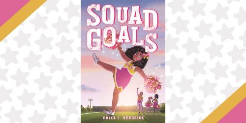 Secret Crushes & Girl Power Favs: Get to Know Magic and the StumbleBees from Squad Goals