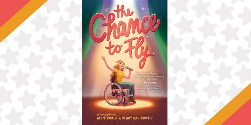 Broadway Dreams & Defying Gravity: 5 Fun Facts About The Chance to Fly