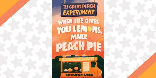 Food Truck Roadtrips & Tasty Pies: 5 Random Facts About The Great Peach Experiment