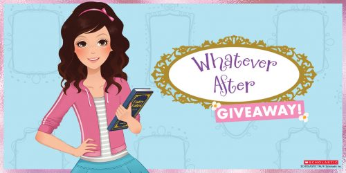 5 Reasons Abby from Whatever After is Totally Inspiring + GIVEAWAY!