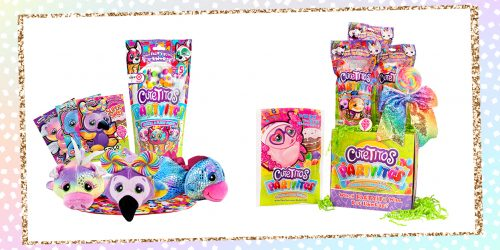 Get the Party Started with our Cutetitos Partyitos GIVEAWAY!