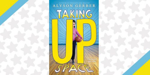 Play By Your Own Rules: 5 Fun Facts About Taking Up Space