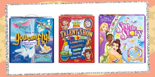 Bring These Games to Your Next Babysitting Gig + GIVEAWAY!
