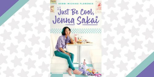 Jenna Sakai Shares 5 Ways to Just Be Cool When Things Aren't Going Your Way