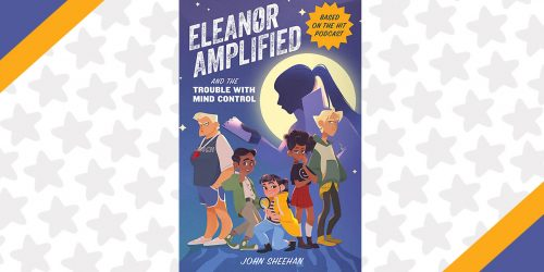 Eleanor Amplified: Eleanor & Miku Share Their Top Tips for Getting the Scoop