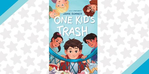 ONE KID'S TRASH: Hugo the Garbologist Shares the Story Behind 5 Pieces of Trash