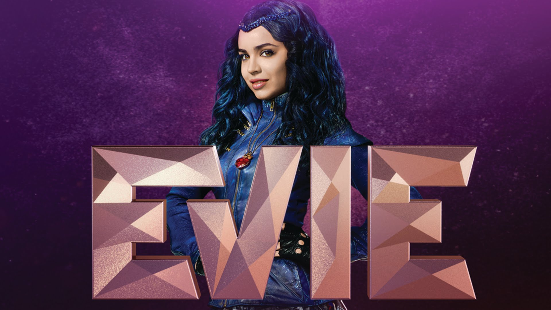 Descendants Style Series: Evie Outfit | YAYOMG!