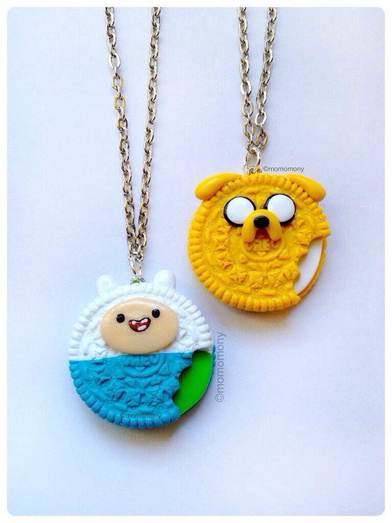 Oreo Finn and Jake
